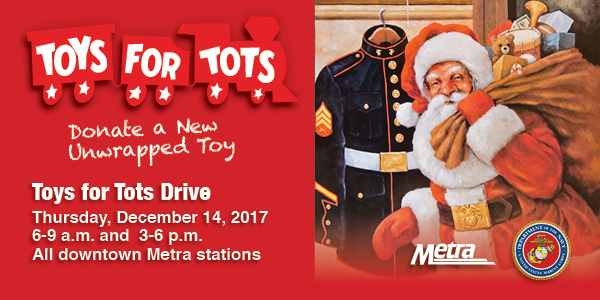 metra toys for tots
