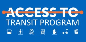 RTA funds Phase I engineering for bicycle, pedestrian transit access improvements