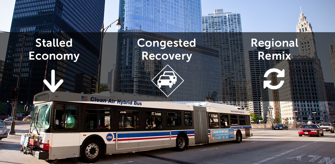 Survey seeks input on RTA transit recovery scenario planning