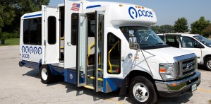 Pace and RTA investments in ADA services help reach regional transit goals